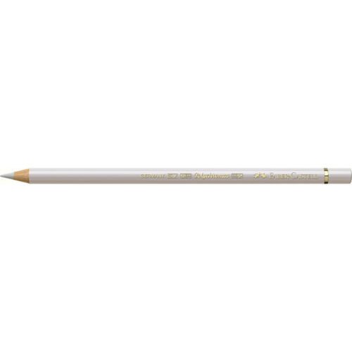Faber-Castell 230 Single Polychromos Artists/' Pencil Cold Grey I