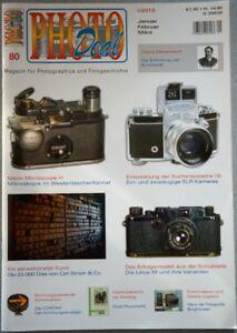 PHOTO-DEAL-Photodeal-80-Contax-Zeiss-Nikon-Leica-Porst-Autotypie-Dia-Burghausen