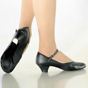 So Danca CH52 Negro Character Shoe 6 UK 9 US U645v9c