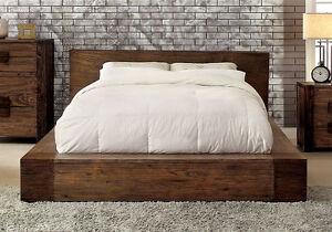 janeiro bedroom modern bold low profile queen bed frame. Black Bedroom Furniture Sets. Home Design Ideas