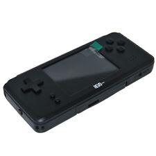 REVO K101 PLUS SOLID BLACK Portatile Palmare Gameboy Advance Console UK