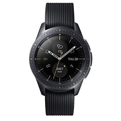 Samsung (42mm) Galaxy Watch (Black)