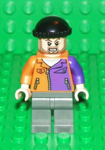 TWO FACE HENCHMAN #2 LEGO 6864 BATMAN MINI FIGURE