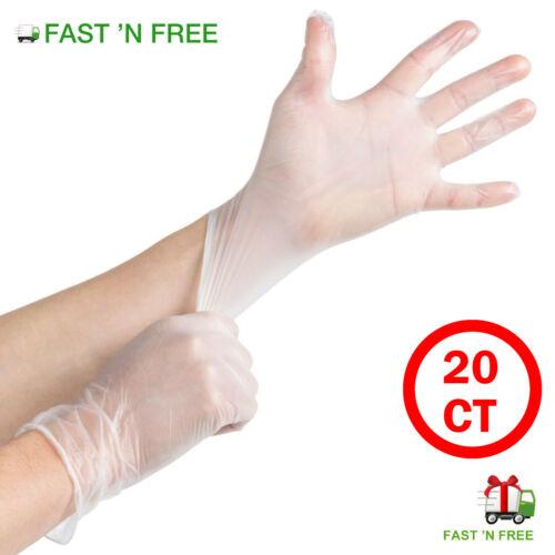 Black Nitrile Same Day Free Shipping Powder Free Gloves