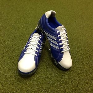 Details about NEW Adidas Adipure Tour Leather Golf Shoes UK Size 8.5 US 9 EU 42 23