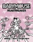 Heartbreaker by Matthew Holm, Jennifer L Holm (Hardback, 2006)