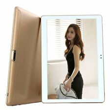 Hot10 inch Tablet Octa Core  Bluetooth RAM 4GB/64GB 3G Dual sim card Phone Call