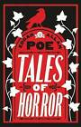 Tales of Horror by Edgar Allan Poe (Paperback, 2016)