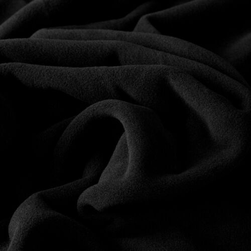"""Swafing Microfleece /"""" Sarnen /"""" schwarz Thermo-Fleece Fleece  atmungsaktiv"""
