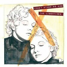 Can't Stand Me Now/Cyclops/Dilly Billy [EP] [Limited] by The Libertines (CD, Aug