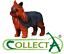 Figurine-Chien-Yorkshier-Terrier-Animaux-Domestique-Statue-Animal-Collecta-88078 miniature 1