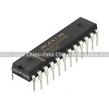 10PCS MAX7221CNG MAX7221 8-Digit LED Display Driver IC DIP-24 IC NEW CF