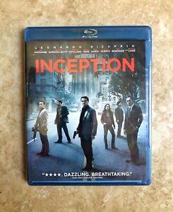 Inception-BLU-RAY-DVD-2010-Nuevo-Sellado-Leonardo-DiCaprio-Nolan