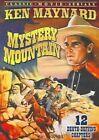 Mystery Mountain Serial 1 12 DVD