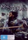 Kingdom of Heaven DVD Movie Best Actor Orlando Bloom R4