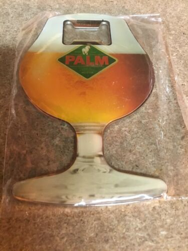 PALM  BELGIUM Beer Bottle Opener New
