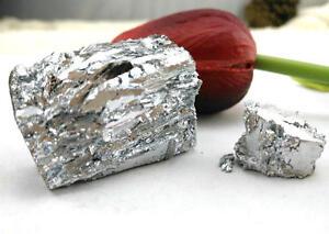 100-grams-High-Purity-99-999-Zinc-Zn-Metal-Lumps-Vacuum-packing