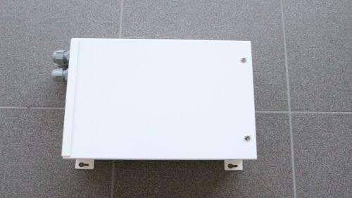 Webasto Electronic Box Classic control remote compatible V3 230V WBCL009055A