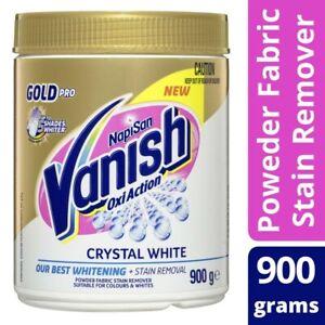 Vanish Stain Remover Fabric Powder 900g