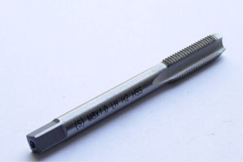 1pc Metric Right Machine Tap M8 X0.5mm Tap Threading Tools 8mm X0.5mm pitch