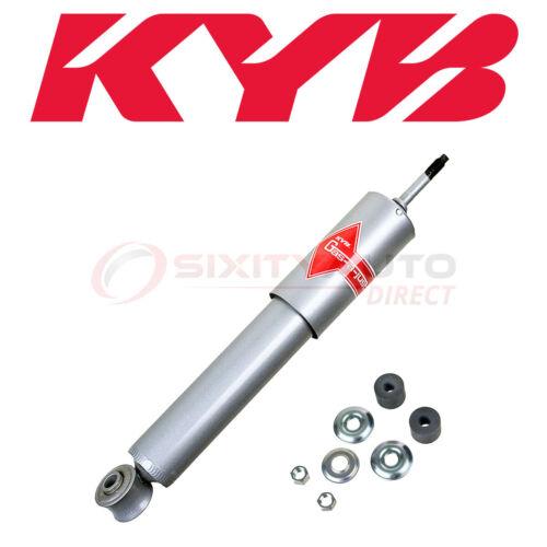 nu KYB Gas A Just Shock Absorber for 1995-1997 Nissan Pickup 2.4L 3.0L L4 V6