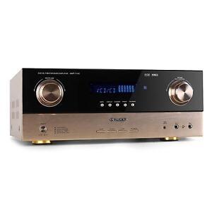 Amplificatore-Surround-7-1-5-1-Receiver-Av-Home-Cinema-Theatre-Theater-Karaoke