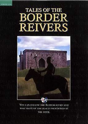 Tales of the Border Reivers by Homes, Beryl (Paperback book, 2011)