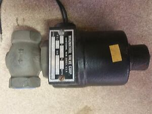 Magnatrol-18NR13-Solenoid-Valve-1-034-NPT-13-psi-NOS-Made-in-the-USA