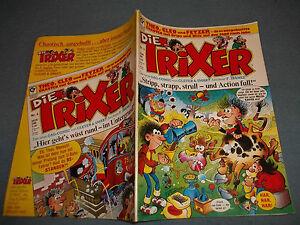 DIE-TRIXER-COMIC-ALBUM-NR-3