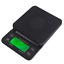 thumbnail 3 - Kitchen Scales with Timer Precision Electronic Scales Smart Digital Scales Porta
