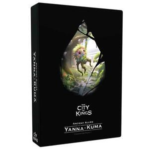 City-of-Kings-Board-Game-Character-Pack-1-Yanna-and-Kuma