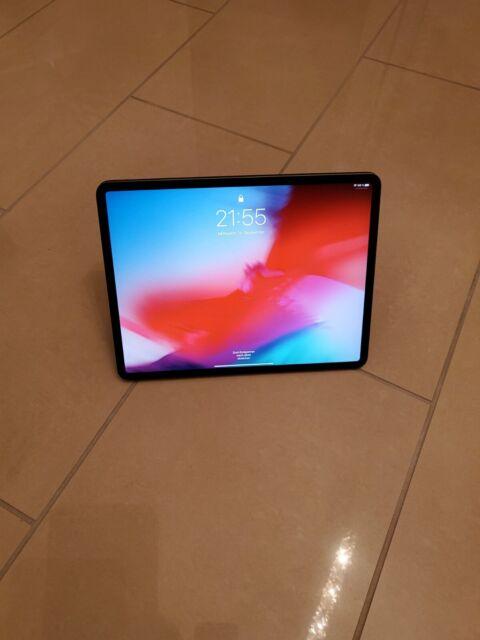 Apple iPad Pro 3. Gen. 512GB, WLAN  (12,9 Zoll)