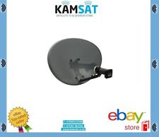 SKY SATELLITE ANTENNA DISH ZONE 1 ASTRA QUAD LNB FREESAT PVR HD 4K
