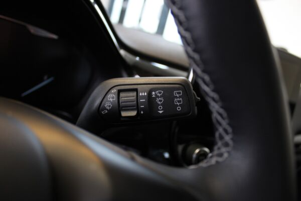 Ford Fiesta 1,0 EcoBoost Titanium billede 9