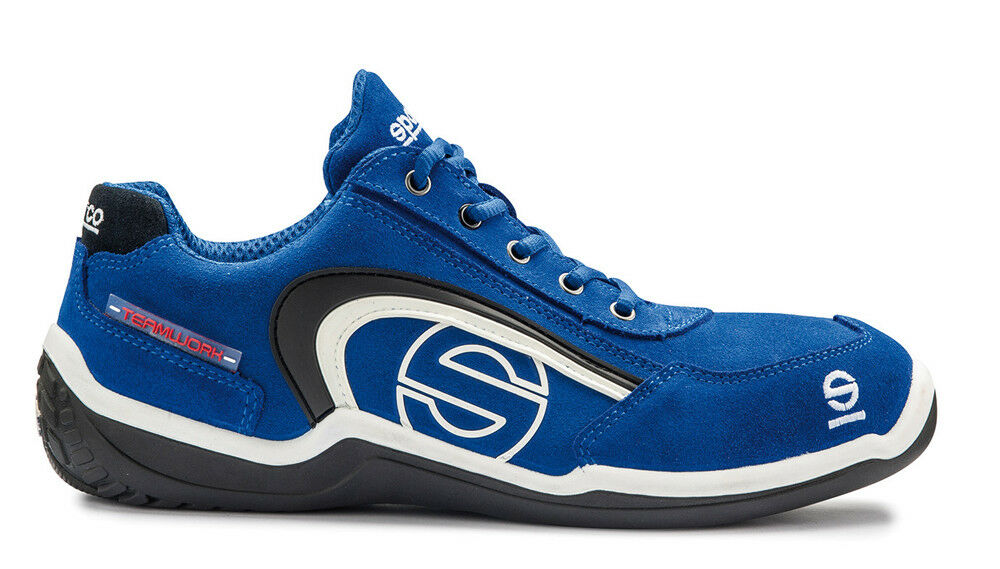 SPARCO chaussures lavor ANTINFORTUNIO TEAMWORK SPORT L S3  MECHANIC chaussures  38