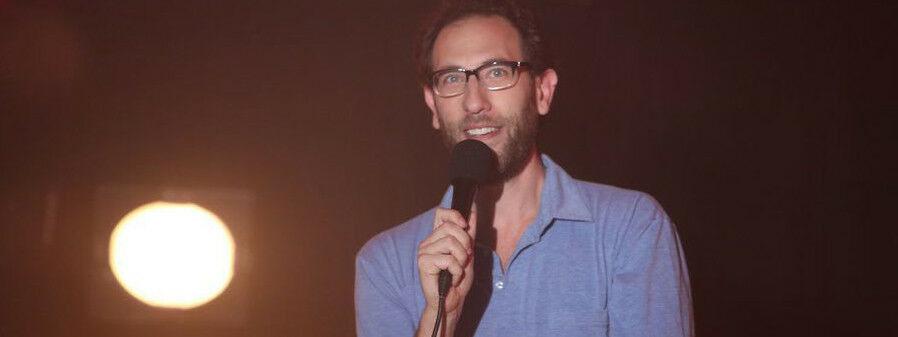 Ari Shaffir Tickets (18+ Event)