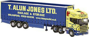 CORGI MODERN TRUCK SCANIA TOPLINE T ALUN JONES CC12913 - <span itemprop=availableAtOrFrom>ROWLANDS GILL, Tyne and Wear, United Kingdom</span> - Full refund given if you are not happy with your purchase. I will also refund your return postage cost via paypal. Most purchases from business sellers are protected  - ROWLANDS GILL, Tyne and Wear, United Kingdom