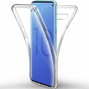coque transparent samsung galaxy s10
