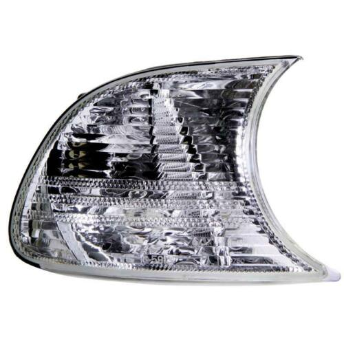 Off Side Front Indicator Light Lamp Fits BMW 3 Convertible//Coupe 01-03 e46