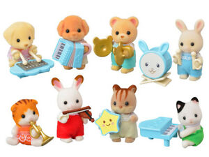 Sylvanian-Families-Calico-Critters-Baby-Band-Series-Mystery-Bag