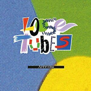 Loose-Tubes-Arriving-CD