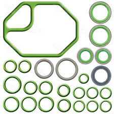 A//C System O-Ring and Gasket Kit For 1999-2004 Jeep Grand Cherokee 2000 B297NJ