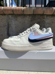 air force 1 swoosh pack