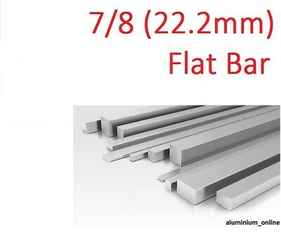 ALUMINIUM RECTANGULAR BOX SECTION 200mm lengths 100mm 2500mm//2.5m
