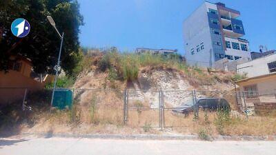 Se vende terreno de 1005 m2 en col. Cacho PMR-1004