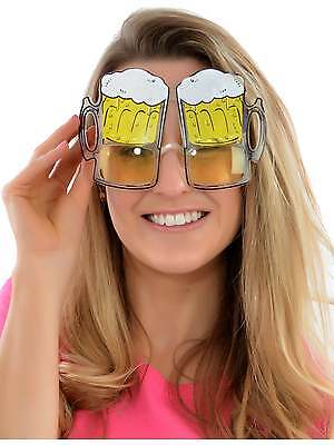 NOVELTY BEER GLASSES HEN NIGHT ACCESSORY STAG NIGHT GIFTS ACCESSORIES NOVELTY