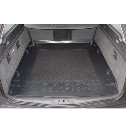 Kofferraum Wanne Schale Matte für Opel Vectra C Caravan 2003-2008