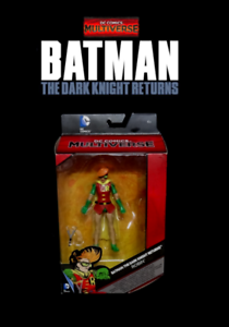 DC-Multiverse-Doomsday-ROBIN-Carrie-Kelly-6-034-The-Dark-Knight-Comics-Figure