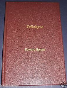 Deluxe-Signed-Limited-Leather-Bound-50-of-75-Copies-Blaylock-amp-Bryant