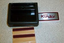 Kirby Vacuum Black Heritage II, Legend Belt LIfter Body with Labels 144084
